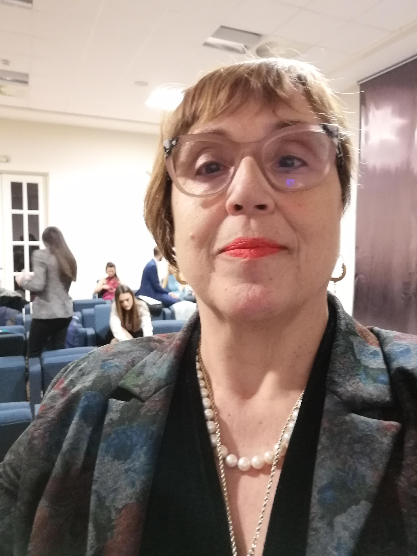 Tatjana Antić, Theaterpädagogin
